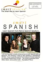 SmartSpanish Audio CDs Beginner - Learn Spanish From Real Natives