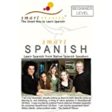 SmartSpanish Audio CDs Beginner - Learn Spanish From Real Nativesby Christian Aubert