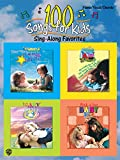img - for 100 Songs for Kids: Sing-along Favorites book / textbook / text book