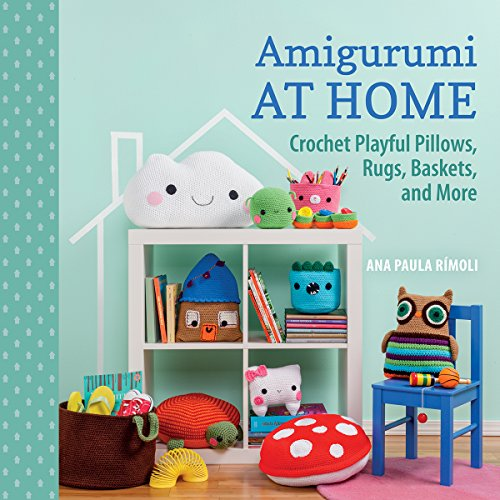 Martingale & Company-Amigurumi At Home front-1041428
