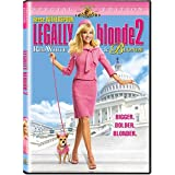 Legally Blonde Red White Special