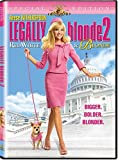 Legally Blonde 2: Red White & Blonde [DVD] [2003] [Region 1] [US Import] [NTSC]