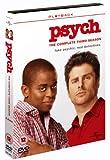 echange, troc Psych: Season 3 [Import anglais]