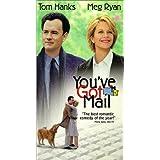 You've Got Mail [VHS] ~ Tom Hanks