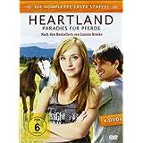 Heartland - Die komplette