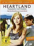 Heartland - Die komplette erste Staffel [4 DVDs]