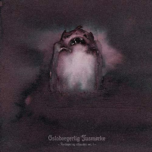 CD : Tusmorke - Osloborgerlig Tusmorke: Vardoger Og Utburder Vol 1 (CD)