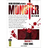 Monster, tome 11 : L&#39;Angle mortpar Naoki Urasawa
