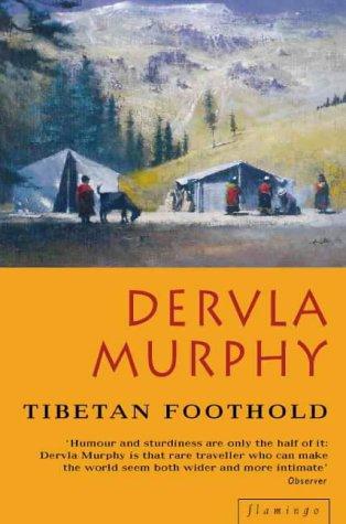 Tibetan Foothold PDF