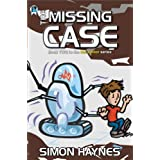 The Missing Case (Hal Junior Book 2)by Simon Haynes