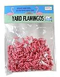 Yard Flamingos - Trailer Park Wars Additional Pieces