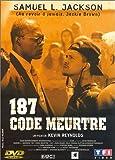 echange, troc 187 : Code meurtre