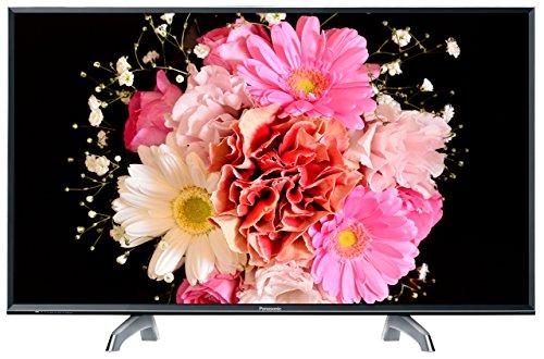 パナソニック 43V型 4K 液晶テレビ HDR対応 VIERA 4K TH-43DX750