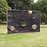 TP38 Giant Football Goal Including Trainer