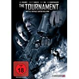 """The Tournamentvon """"Ian Somerhalder"""""""