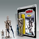 IG-88 Star Wars 12 Inch Scale Kenner Gentle Giant Jumbo Figure