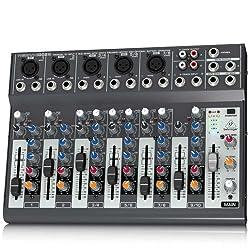 Behringer Xenyx 1002B Mixer