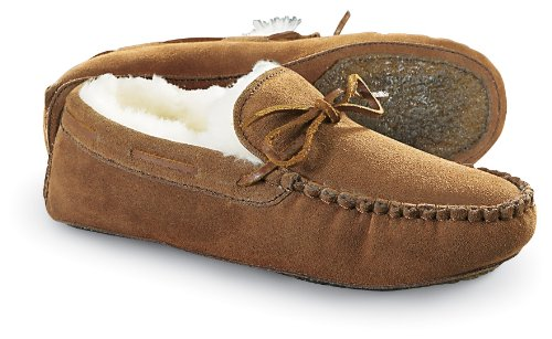Cheap Women's Staheekum Slippers Chestnut (B0010YTI80)