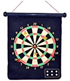 Dixon cloth dart Game With Needle And Carry Box