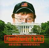 echange, troc Jeff  Gibbs - Fahrenheit 9/11 (Bof)