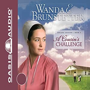 A Cousin's Challenge Audiobook