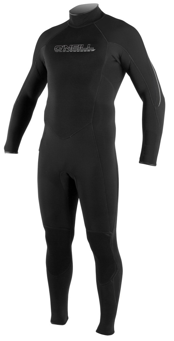 O'neill Explore Men's Wetsuit Diving Wetsuit 3mm Black - S Black