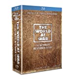 Image de World at War: the Ultimate Res [Blu-ray] [Import anglais]