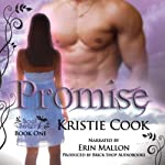 Promise (       UNABRIDGED) by Kristie Cook Narrated by Erin Mallon