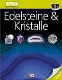memo Wissen entdecken, Band 62: Edelsteine & Kristalle, mit Riesenposter!