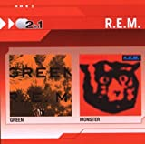 Green/Monster R.E.M.