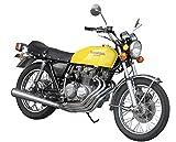 1/12 バイクシリーズ No.30 ホンダ CB400FOUR-I/II 398cc プラモデル