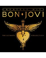 Bon Jovi Greatest Hits - The Ultimate Collection -