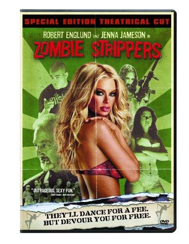 Zombie Strippers! / Стриптиз от зомби (2008)