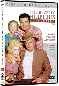 Beverly Hillbillies Coll Vol 2