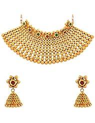 New Amrit Antique Necklace For Women - B00VA9VK2C