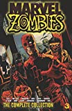 img - for Marvel Zombies: The Complete Collection Volume 3 book / textbook / text book