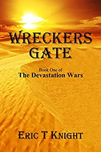 Wreckers Gate by Eric T Knight ebook deal