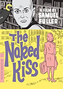 Naked Kiss, The (Criterion)