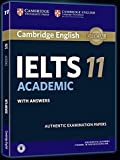 Cambridge English: IELTS 11 Academic wit...