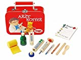 Width, Inc. (HABA) doctor set (japan import)
