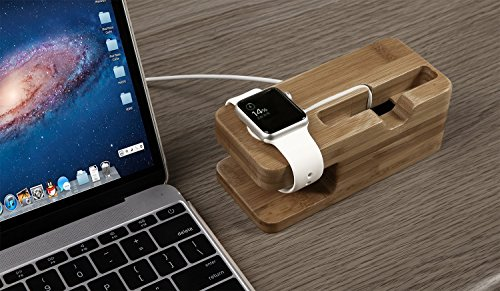 how to get iwatch to display on the side