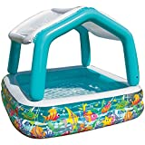 Intex Sun Shade Pool, Multi Color