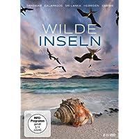 Wilde Inseln [2 DVDs]