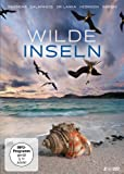 Wilde Inseln (Sansibar / Die Karibik / Galapagos / Sri Lanka / Die Hebriden) (Digipak) [2 DVDs]