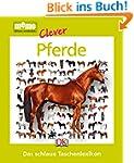memo Clever Pferde: Das schlaue Tasch...