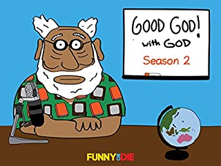 Good God! with God Season 2 Episode 5