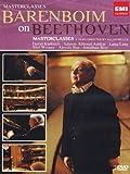Barenboim on Beethoven: Masterclass [DVD Video]
