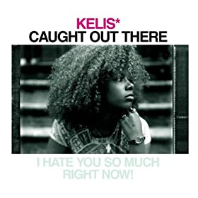 Caught Out There (The Neptunes Extended Instrumental Mix) [Explicit]