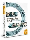 echange, troc Stargate sg-1, saison 7