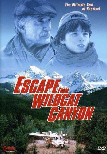 Escape from Wildcat Canyon / Побег из Каньона дикой кошки (1998)
